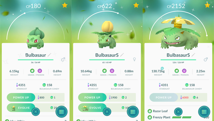community-day-shiny-bulbasaur