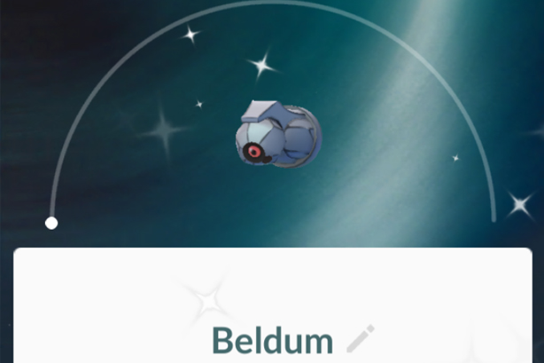 Pokémon Go Community Day Beldum A Daily Lee